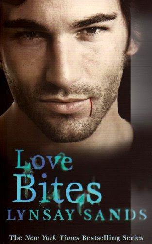 Love Bites (Argeneau, #2)