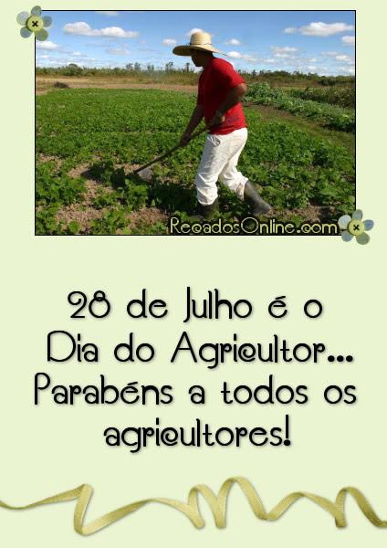 Dia do Agricultor Imagem 3