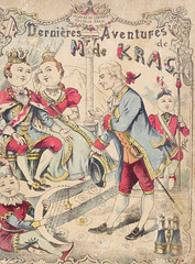 Mr de Krac 1