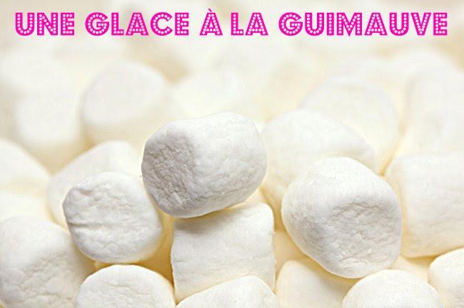 Glace à la Guimauve - 11650