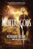 Mortal Gods (Goddess War Series #2)