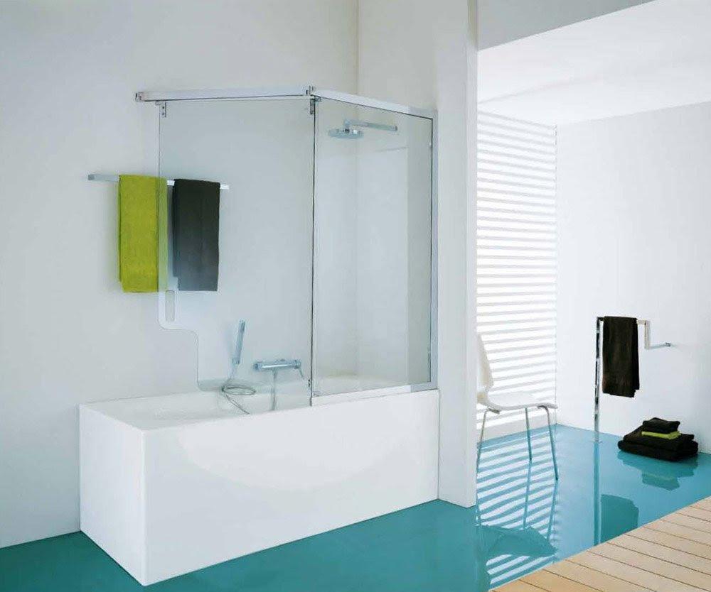 Box doccia vasca - Tutte le offerte : Cascare a Fagiolo