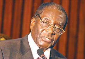 Zimbabwe President Robert Mugabe addressed the United Nations General Assembly in New York on September 20, 2011. The president called for a greater role for Africa in international affairs. by Pan-African News Wire File Photos