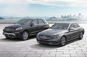 Mercedes-Benz | Pittsburgh - Wexford | Bobby Rahal ...