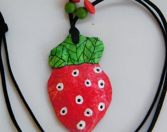 Popular items for strawberry wall on Etsy
