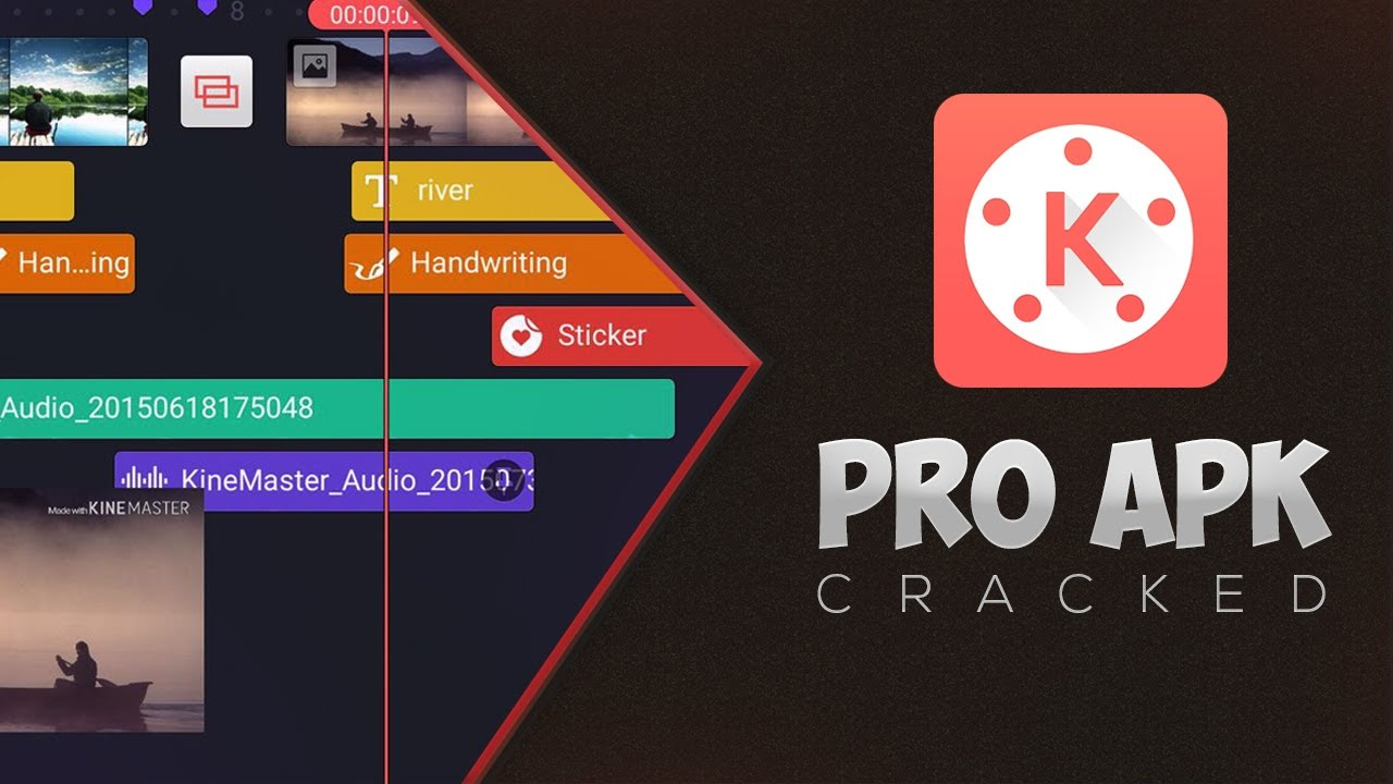 How To Download Kinemaster Crack Version {Full Guide 2019}  [Free]* KineMaster – Pro Video