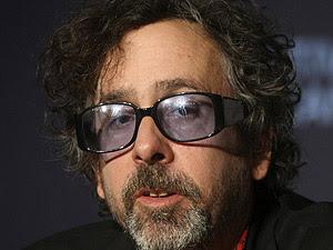 O diretor Tim Burton (Foto: AP/AP)