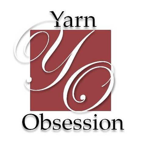 Yarn Obsession Logo