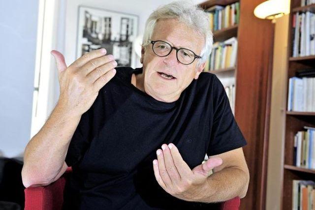 Le professeur François Ansermet: «La souffrance des jeunes enfants a longtemps été négligée.»