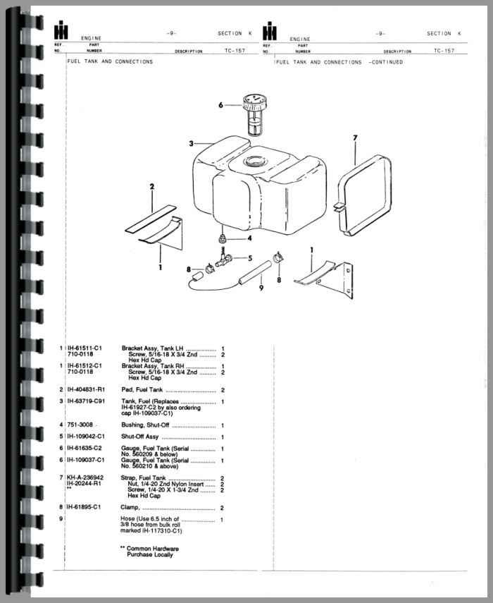 30 Cub Cadet Mower Deck Parts Diagram