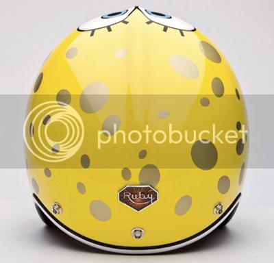 Sponge Bob Square Pants Pavillon Helmet 2