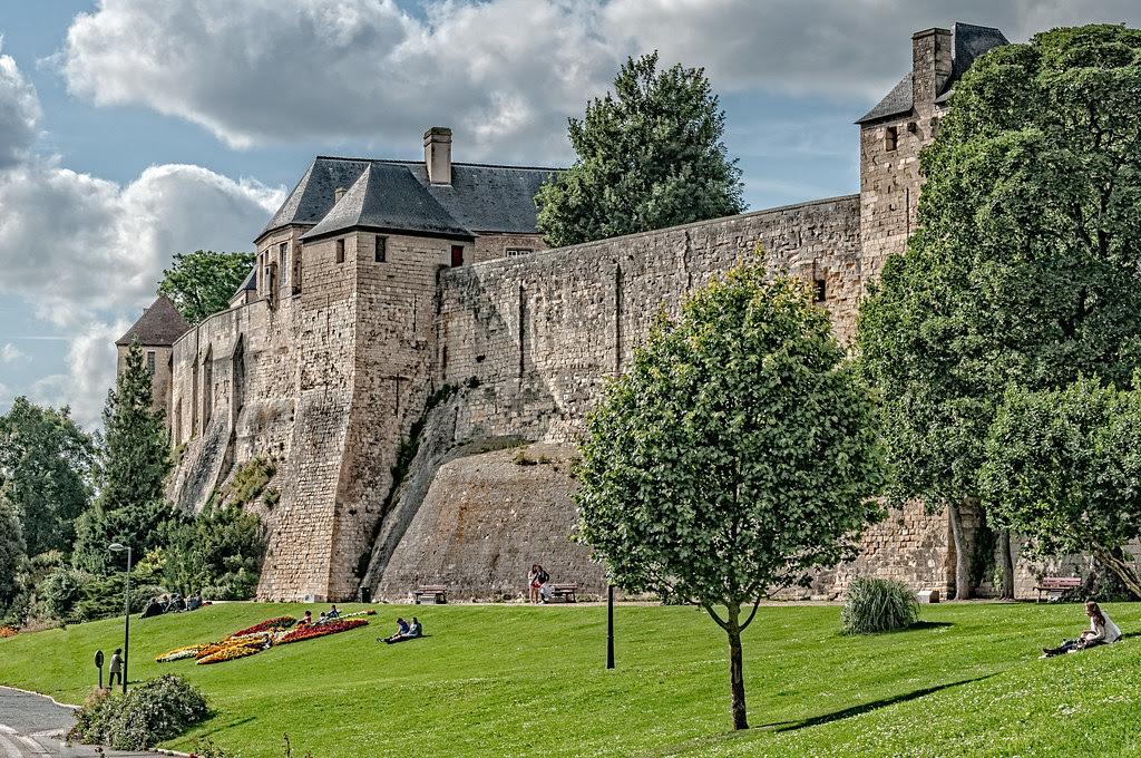 Caen: Château de Caen