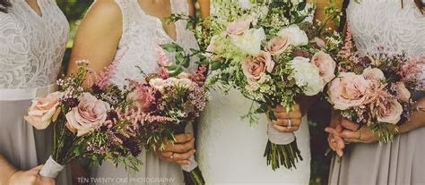 Passion for Flowers ? Wedding Florists & Floral Designers