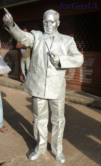JoeGoaUk - GOA: Shigmo 2012 Panjim