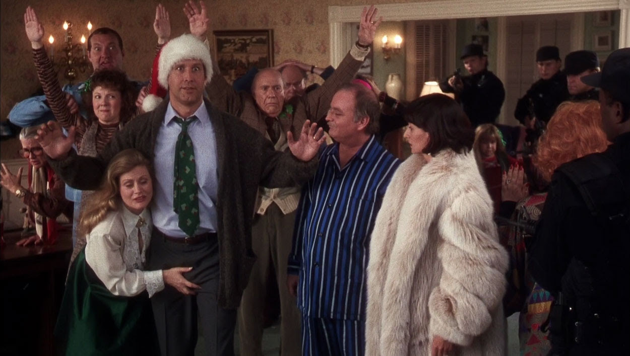 National Lampoon's Christmas Vacation | New Beverly Cinema