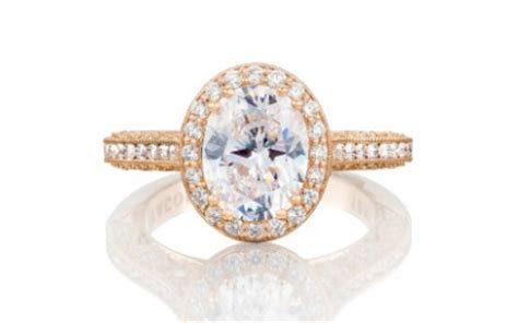 Morgan Stewart Engagement Ring: Get the Look   EverAfterGuide