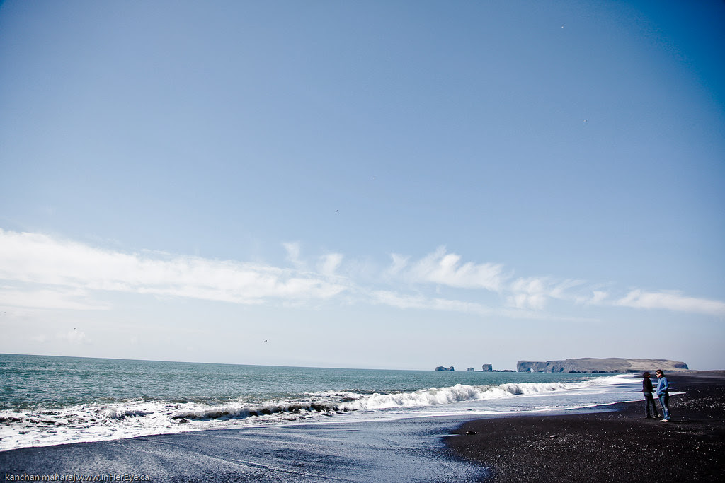 Iceland Day 9 - South Coast & Skogafoss-4