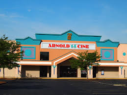 Movie Theater «Marcus Wehrenberg Theatres Arnold 14 Cine», reviews and photos, 1912 Richardson Rd, Arnold, MO 63010, USA