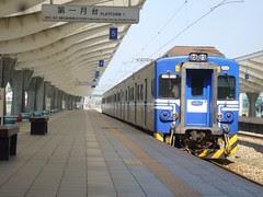 EMU563-2439次區間車