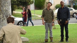 Lethal Weapon Season 2 : Fools Rush In