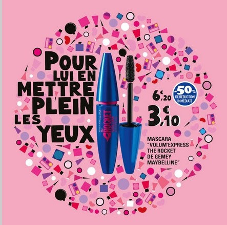 Promos Beauté Leclerc Printemps 2018 Tops Flops La