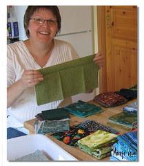 stoffrydding : #1 : declutter fabrics