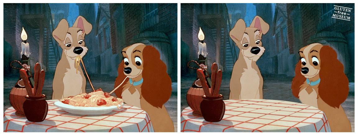 d'après Walt Disney