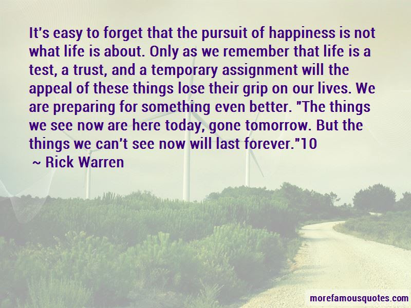 Things Will Be Better Tomorrow Quotes Top 12 Quotes About Things