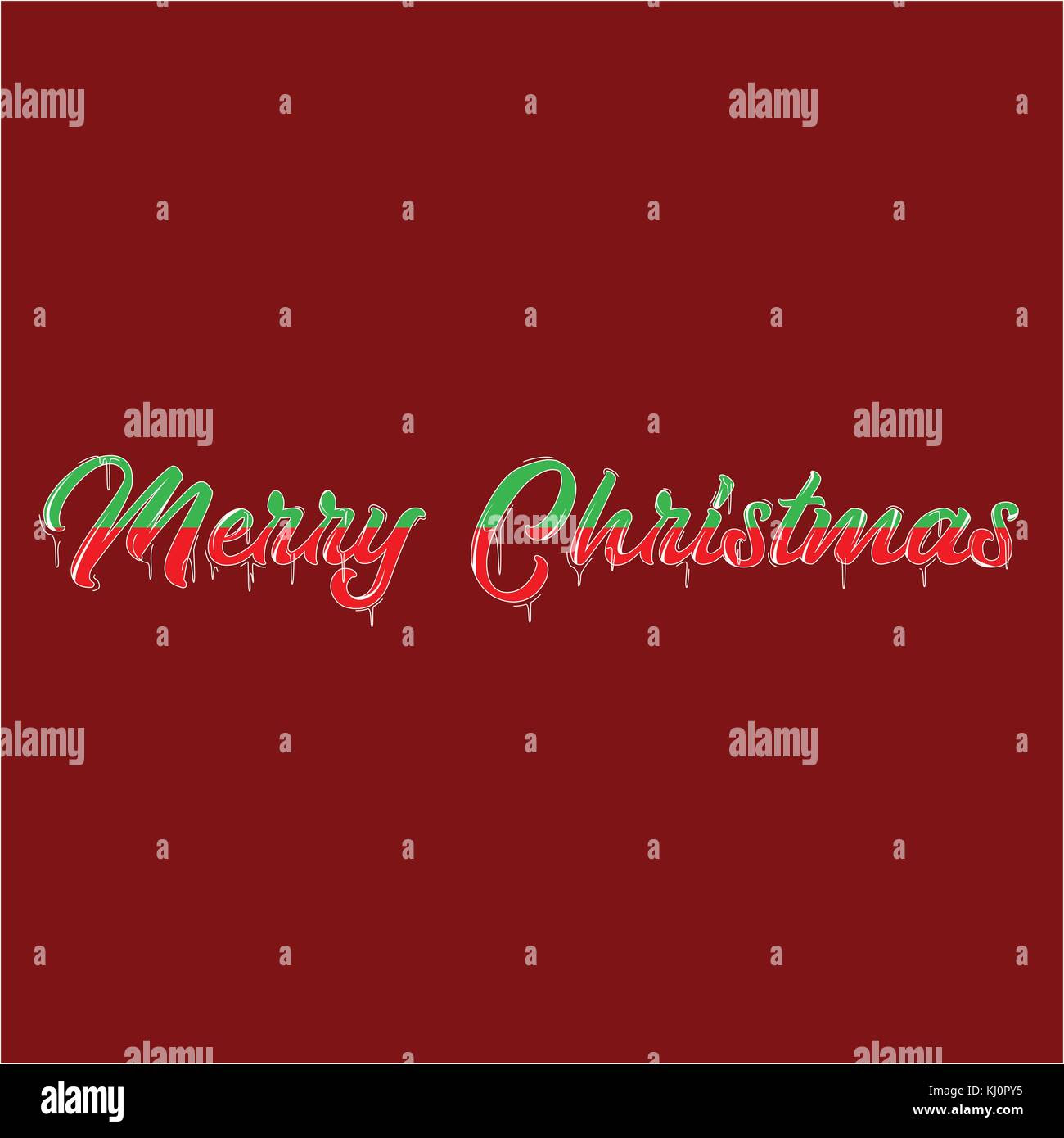 New Year And Merry Christmas Signs With Golden Elements Vector