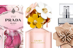 Mother's Day Special: 10 Best Fragrances for Your Mom