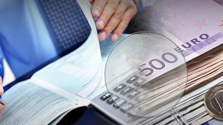 «Αμοιβή» έως 500 ευρώ σε όσους ξετρυπώσουν φοροφυγά... με κινητό