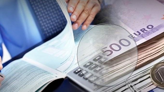 Αμοιβή» έως 500 ευρώ σε όσους ξετρυπώσουν φοροφυγά... με κινητό