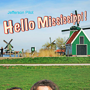 Hello Mississippi cover art