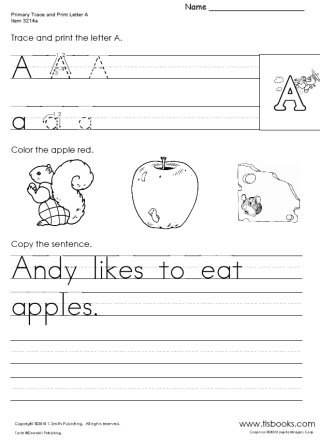 Tracing Letters And Numbers Worksheets Pdf Preschool Worksheet Gallery - 14+ Writing Alphabet Practice Writing Alphabet Kindergarten Worksheets Gif