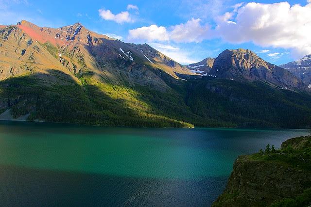 IMG_0076 St. Mary Lake, Glacier National Park