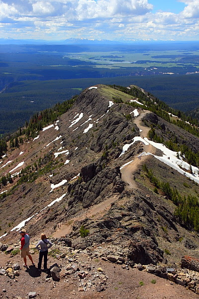 IMG_3095 Mount Washburn Trail