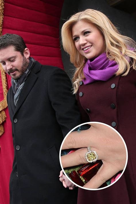 28 best images about Celebrity Engagement Rings on