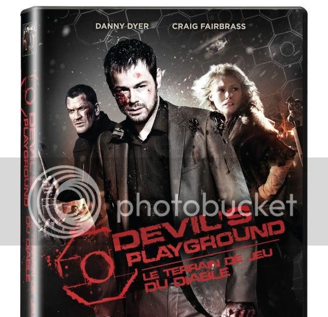Lucifer Movie Review Prithviraj Sukumaran S Directorial: Movie Moxie: Devil's Playground (2010) DVD Review