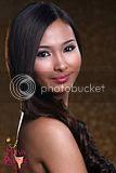 Mutya ng Pilipinas 2011 Caloocan Abbygale Monderin