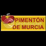 Pimenton de Murcia