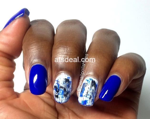 brush stroke manicure atsdeal
