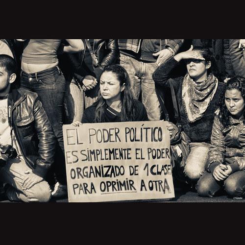 El poder politico. by Alejandro Bonilla