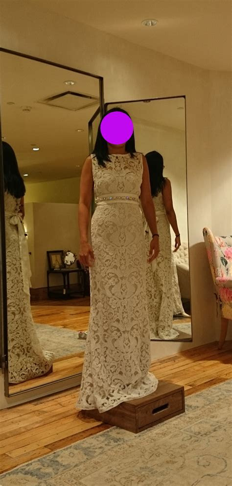 Please help me pick a BHLDN dress