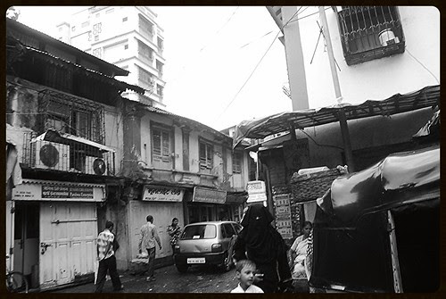 My Bandra Dies Every Day by firoze shakir photographerno1