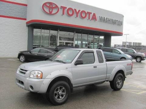 Nissan Frontier King Cab 4X4 hd gallery