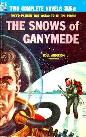The Snows of Ganymede