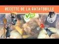 Recette Ratatouille Au Thermomix