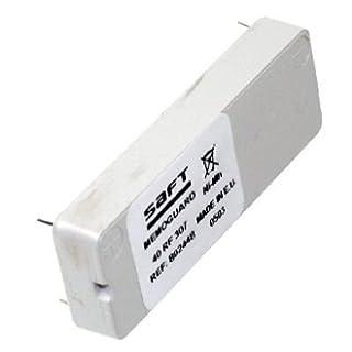 Saft 40rf308 Battery 75mah Rechargeable Batteries