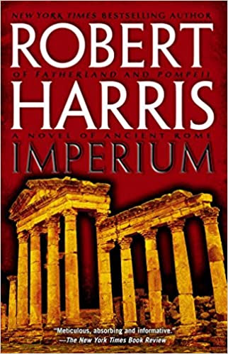 http://www.amazon.com/Imperium-Novel-Ancient-Robert-Harris-ebook/dp/B000JMKRLQ?ie=UTF8&tag=sfandnon-20&link_code=btl&camp=213689&creative=392969