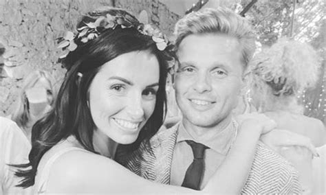 See how Jeff Brazier and Kate Dwyer are spending the first
